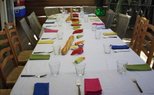 %ntips and hints articles  table settings for all occasions