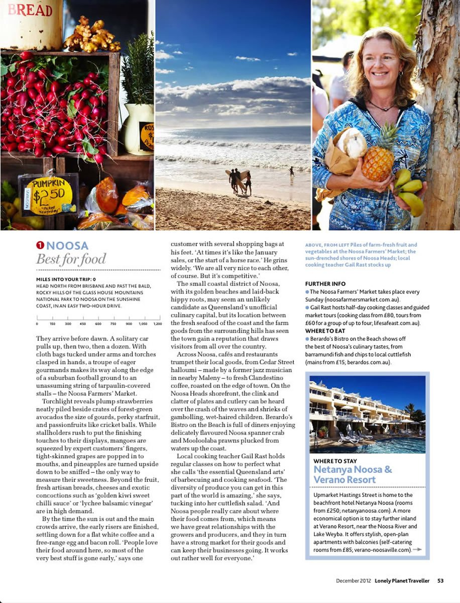 LAF_LonelyPlanet_Noosa_Dec2012